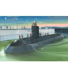 "1:350 Американска подводница ЮСС ""Вирджиния"" ССН-774 (USS Virginia SSN-774)"