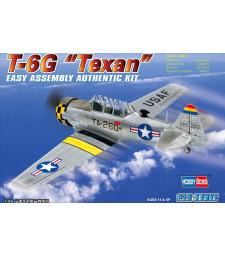 """1:72 Американски тренировъчен самолет Т-6Г """"Тексасец"""" (T-6G """"Texan"""")"""