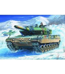 1:35 Германски основен танк Леопард 2 А5/А6 (German Leopard 2 A5/A6 tank)