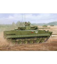 1:35 Бойна машина на пехотата BMP-3F IFV