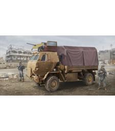 1:35 Американски брониран камион M1078 LMTV (ARMOR CAB)