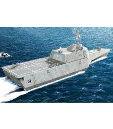 1:350 Американски боен кораб Independence (LCS-2)