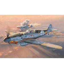 1:32 Messerschmitt Bf 109G-6(Early)