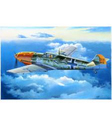 1:32 Германски изтребител Messerschmitt Bf 109E-4