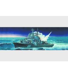 "1:350 Съветски кораб клас ""Современни"" (Sovremenny)"