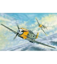 1:32 Messerschmitt Bf 109E-3