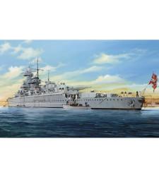 1:350 Германски боен кораб (Panzer Schiff) Admiral Graf Spee