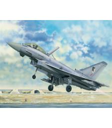 1:32 Изтребител Еврофайтър ЕФ-2000 Тайфун (EF-2000 Eurofighter Typhoon)