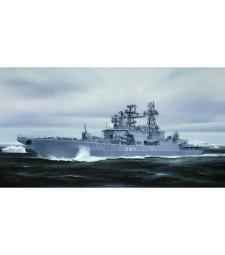1:350 Руски разрушител Udaloy II клас Admiral Chabanenko