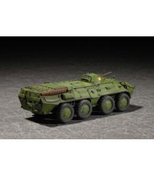 1:72 Руски бронетранспонтьор БТР-80 АПЦ (Russian BTR-80 APC)