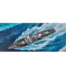 1:350 Американски кораб USS Hopper DDG-70