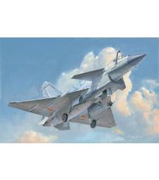 1:48 Китайски многоцелеви изтребител PLAAF J-10B Vigorous Dragon