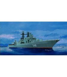 "1:350 Руски разрушител ""Адмирал Пантелеев"" (Udaloy class Admiral Panteleyev)"