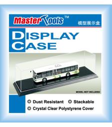 Дисплей кутия тип витрина(257mm x 66mm x 60mm)