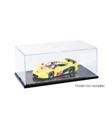 Прозрачна кутия 1:24 (120x232x86 mm)