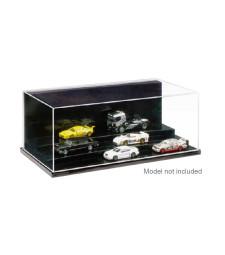 Прозрачна кутия M 1:87/1:144/1:35 (232x120x86 mm)