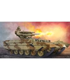 1:35 Руска тежко бронирана машина BMPT