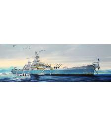 "1:200 Американски военен кораб ЮСС ""Мисури"" ББ-63 (USS MISSOURI BB-63)"