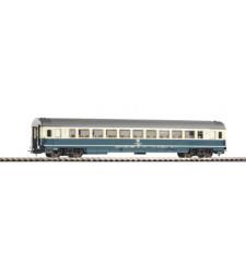 Пътнически вагон 2nd Cl. DB епоха IV