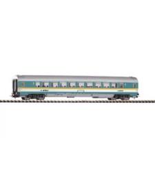 Пътнически вагон 2nd Cl. ARRIVA епоха V