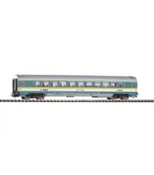 Пътнически вагон 1st/2nd Cl. ARRI
