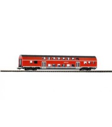 Двуетажен вагон DB Regio, епоха VI