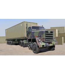 1:35 Американски военен камион М915 (M915 Truck)
