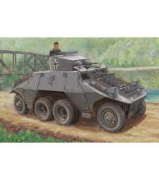 1:35 Германски среден брониран автомобил M35 (ADGZ-Steyr)