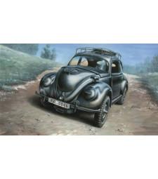 1:35 Военен автомобил VW type 230 gas gen. (PUR+photo etched)