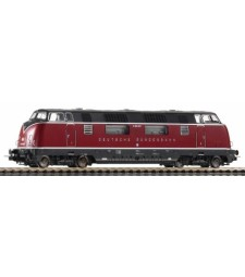 Дизелов локомотив, епоха V 200.0 DB III