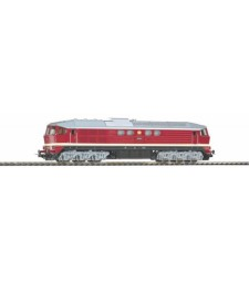 Дизелов локомотив BR 130 DR, епоха IV (Ludmilla)