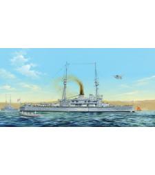 1:350 Британски кораб HMS Agamemnon