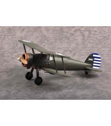 1:48 Британски изтребител Gloster Gladiator MK1