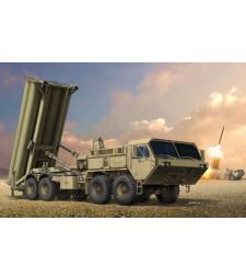 1:35 Зенитно-ракетен комплекс THAAD (Terminal High Altitude Area Defence THAAD)