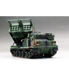 1:35 Американска залпова ракетна установка M270/A1 (M270/A1 Multiple Launch Rocket System - US)