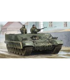1:35 Руски тежък бронетранспортьор БМО-Т (Russian BMO-T HAPC)