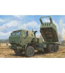 1:35 Система за залпов огън с висока проходимост М142 (M142 High Mobility Artillery Rocket System HIMARS)