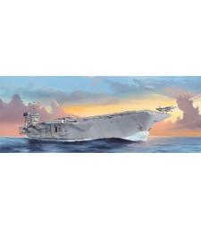 "1:350 Американски самолетоносач ЮСС ""Кити Хоук"" СВ-63 (USS Kitty Hawk CV-63)"