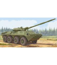 1:35 Съветско противотанково оръдие Zhalo-2S14 85mm (Soviet 2S14 Zhalo-S 85mm Anti-tank Gun)
