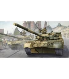 1:35 Руски танк Т-80УД (Russian T-80UD MBT)