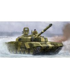 1:35 Руски танк Т-72Б2 (Russian T-72B2 MBT)