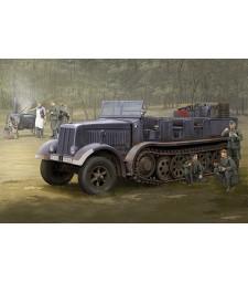 1:35 Германски артилерийски влекач Sd.Kfz.8 (DB9)Half-Track Artillery Tractor