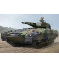 1:35 Германска бойна машина на пехотата СПз Пума (SPz PUMA)