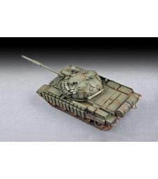1:72 Руски танк Т-62 с ЕРА модел 1972 (Russian T-62 ERA (Mod.1972)