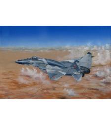 1:32 Руски изтребител МИГ-29СМТ Фулкрум (Russian MIG-29SMT Fulcrum)