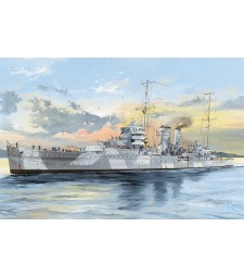 1:350 Британски крайцер Йорк (HMS York)