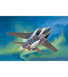 1:72 Руски изтребител МИГ-31БМ. с КХ-47М2 (MiG-31BM. w/KH-47M2)
