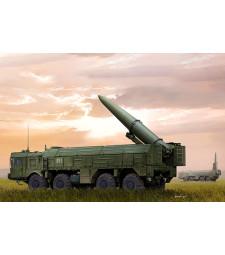 1:35 Руски оперативно-технически ракетен комплекс 9P78-1 9K720 Искандер-М (СС-26) (Russian 9P78-1 TEL for 9K720 Iskander-M System SS-26 Stone)