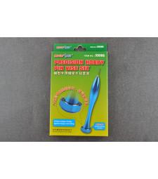 Ръчен мини дрил (диаметът от 0.3-1.2)