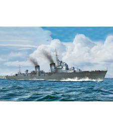 1:350 Руски разрушител Ташкент (Russian Destroyer Taszkient 1940)